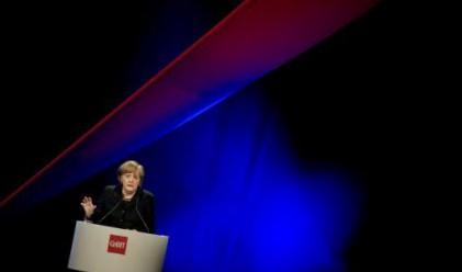 Ангела Меркел отказва акаунт в Twitter