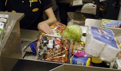 Какви бяха цените на яйцата в деня, в който премиерът тръгва по магазините