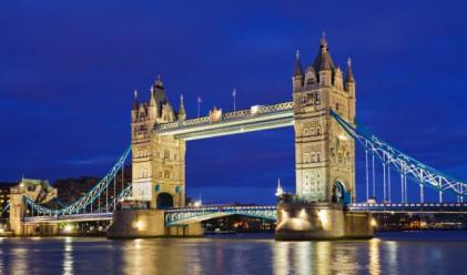Лондон e най-добър град за инвестиции