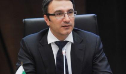 Трайков: Оставката ми беше поискана от Цветанов