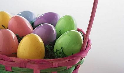 Очертава се скъп Великден