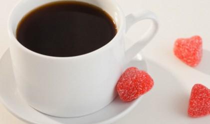 Една чаша кафе = 140 л вода