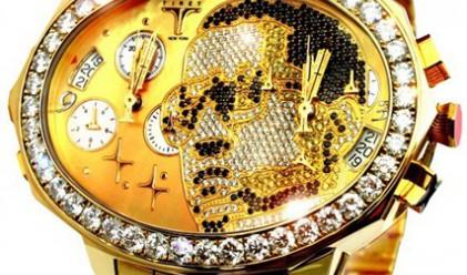 Какви часовници блестят по ръцете на знаменитостите