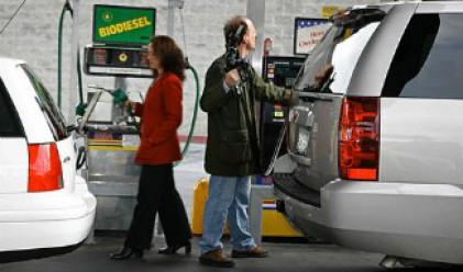 Без гориво за незастрахованите коли в UK