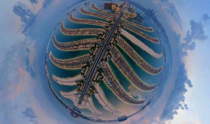 Дубай във факти и снимки