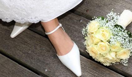 Жена съди годеника си – три пъти избягал от сватбата