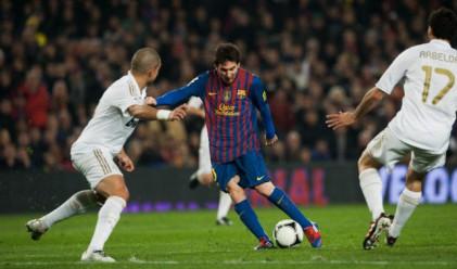 Лионел Меси е най-добре платеният футболист в света