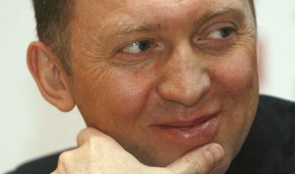 Дерипаска купувал български имоти