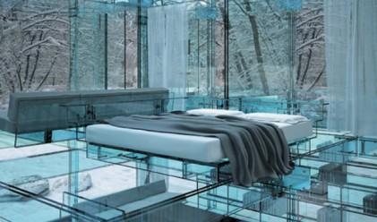 Стъклени домове