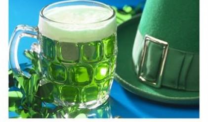 Правят зелена бира по случай Великден в Чехия