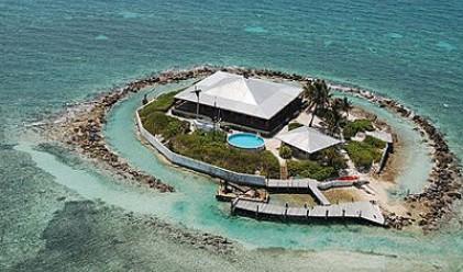 Тази къща може да бъде твоя срещу 12 млн. долара