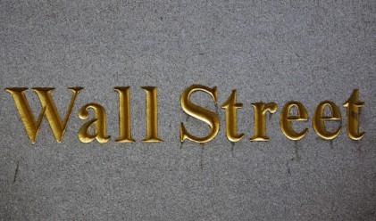 Втори пореден ден спад на щатския фондов пазар
