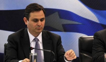 Кой е новият гръцки финансов министър?