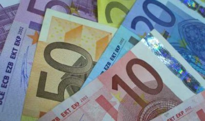 Разочароващи данни за Европа изпратиха индексите и еврото надолу