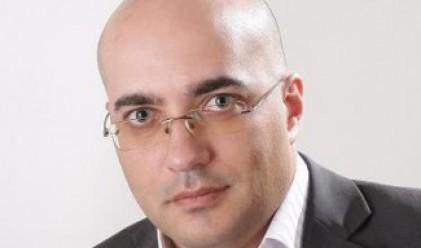 Д. Драганов: Оптимист съм за БФБ за настоящата година