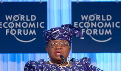 Нигерийка ще се кандидатира за президент на СБ