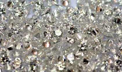 Русия намава износа на диаманти, но увеличава качеството