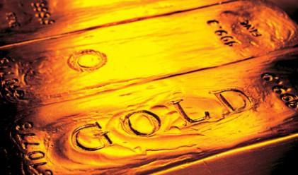 Физическите покупки на злато вещаят проблеми за световните борси