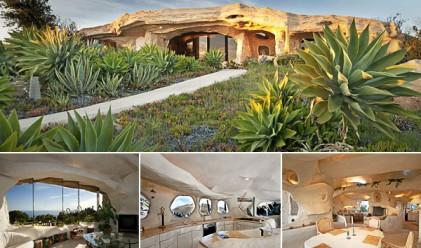 Къщи, вдъхновени от природата