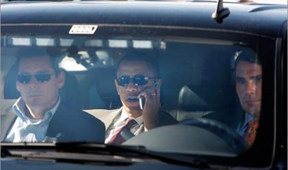 Обама: Първата ми кола бе раздрънкан Форд