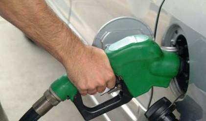 Отново протест срещу скъпите горива