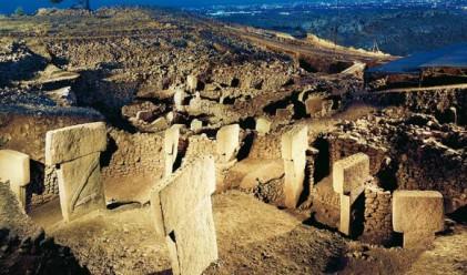 Откриха един от най-старите храмове в света