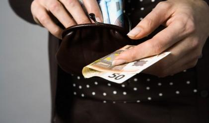 Необслужваните кредити над 90 дни нараснаха с 416 млн. лв.