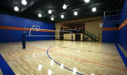 Идеалните домове за спортни фенове