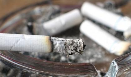 Вечерен час за пушачите