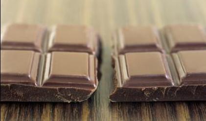 Спорт и шоколад – най-доброто средство за отслабване