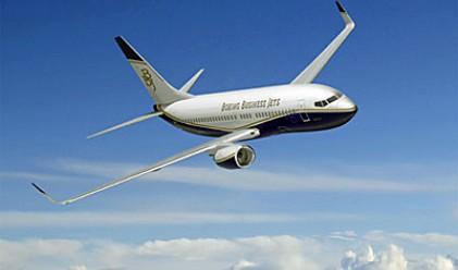 Богаташ плати 71 млн. долара за бизнес самолет