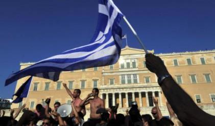 Гърция има 8 месеца да възстанови икономиката си