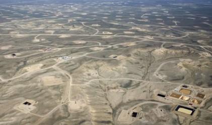 Надеждата за шистовия газ в Европа гасне