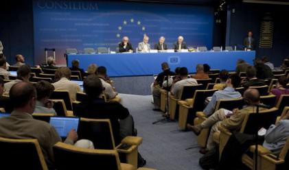 ЕКОФИН обсъжда мерки за стабилност на финансовите институции