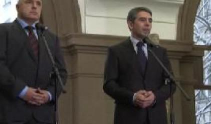 Борисов потвърди: Проектът за АЕЦ Белене се прекратява