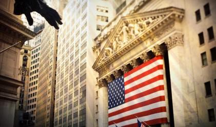 Нова вълна разочарования заля щатските борси