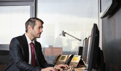 Седенето на бюро по цял ден увеличава риска от смърт с 15% за 4 г.