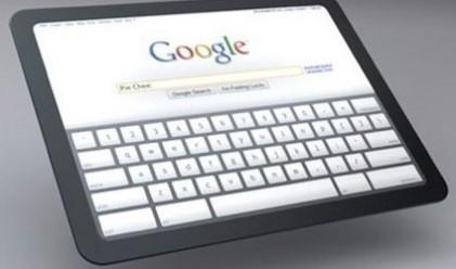 Google ще прави евтини таблети