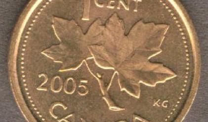 Канада спира пенито от обръщение