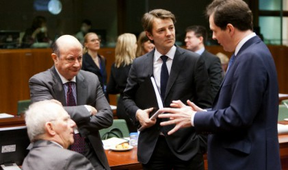 Съдбата на спасителния европейски фонд се решава днес в Копенхаген