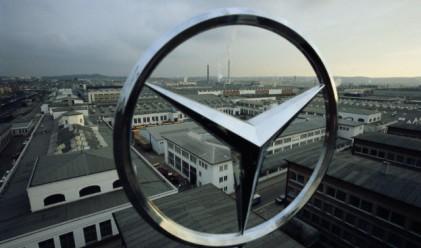 Mercedes влиза на пазара за по-евтини луксозни коли в САЩ