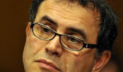 Н. Рубини: Еврото трябва да поевтинее до паритет с долара