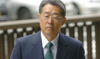 Какво се случи с японските милиардери?