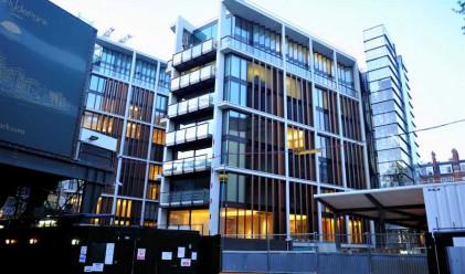 Кой живее в най-скъпия жилищен комплекс в света?