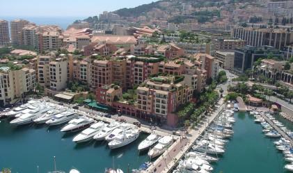 Квадратен метър в Монако на цената на двустаен в София