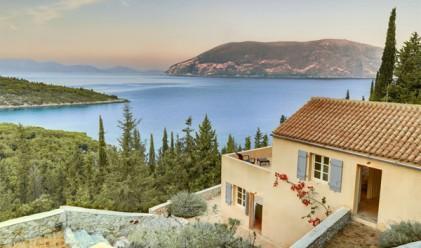 Колко струва луксозна къща с изглед към морето в различните страни?
