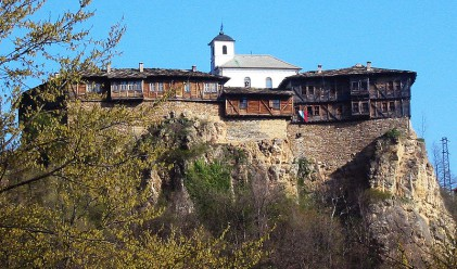Най-красивите български манастири