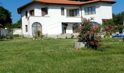 Имот на седмицата – къща с басейн в Панчарево