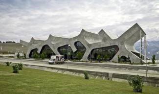 Най-добрите архитектурни достижения в света