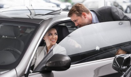 Най-продаваните нови автомобили в България